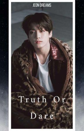 truth or dare ; jjk by jeonggoog
