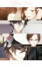 After you (Jumin x Jaehee) by LilyCh22