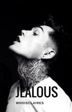 Jealous| Actualizaciones lentas  by whoisclaires