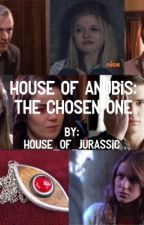 House Of Anubis  The chosen One  by MaxAndHarveyMusic
