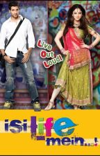 Isi life mein by Mishasstore42