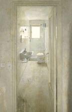Toilet |ChenMin ✓  by XiununBaozisi