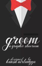 Groom: a graphic showroom by kannanpan