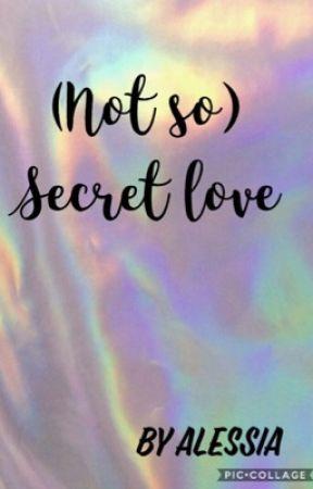 (Not So) Secret Love by ale_di_angelo