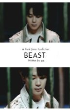 Beast (Park Jimin) by ParkJazmin13