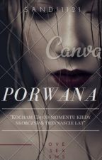 Porwana L.H by sandi1121