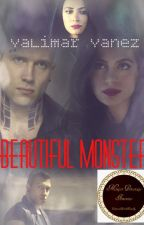 Beautiful Monster (Divergente) (COMPLETA) by YalimarYanez