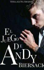 El Juego De Andy Biersack. © by StellalunaAmador