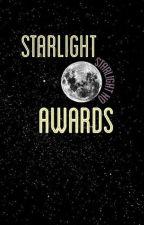 2017 Starlight Awards by StarlightBookClub