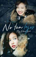 No tan lejos   MinaYeon by PhanSeok