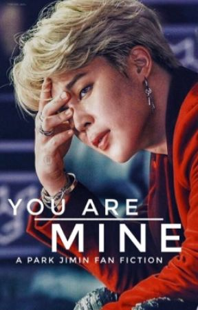 You Are Mine || P.jm by maggie95143