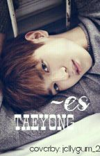 Es Taeyong [PRIVATE] by jellygum_23
