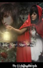 (EDITING) Little Red by Voldimort