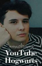 YouTube Hogwarts (Danisnotonfire X Reader) by WolfRadiation