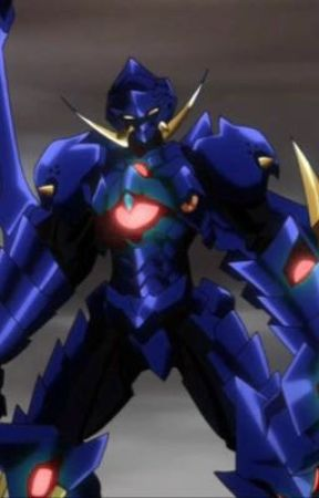 The Blue Dragon Emperor Highschool Dxd X Reader On Hiatus