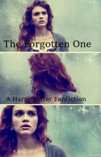 The Forgotten One by aliciarenenell1993