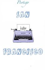 Taste of the Stars: San Francisco    l.h. by xdarlingg