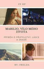 Marilio, vílo mého života by Skaixheda