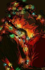 You're My Light (Larry Stylinson Hybrid Louis) by amy_henry17