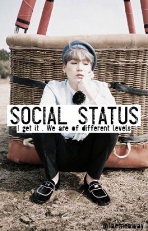 Social status | MYG by Taemeaway