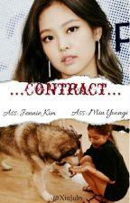 Contract    kjn;; myg by Xiujubs