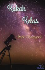 Kakel • Park Chanyeol by RheeReinna