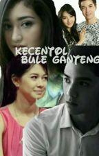 kecentol bule ganteng by salmasitepu95