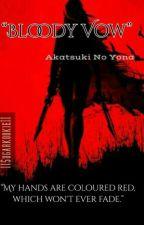 """Bloody Vow"" [Akatsuki no Yona X Reader] by MidnightMaladies"