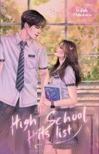 My Boyfriend is My Junior by Indah_M