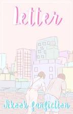 Letter - Jikook by V_Alien_