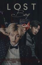 Lost Boy ↔ Chanbaek by xEllieRay