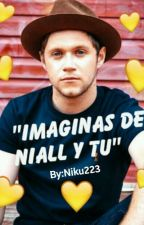 🎀Imaginas de Niall Horan Y Tu🎀 by Niku223