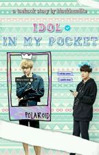 Idol in My Pocket [ TaeKook/VKook ] by BlackLunalite