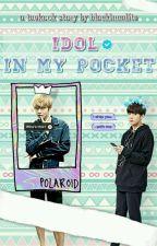 Idol in My Pocket [ TaeKook/VKook ] by BlackLunalite