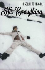 His Everything | Kim Mingyu by koraians