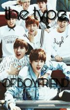 ¶The type of boyfriend¶{BTS} by Yama_KI