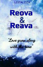 Reova & Reava by LISTALISTA