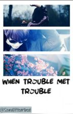 When Trouble Met Trouble (Kim Hyun Joong) by SoundOfHeartbeat