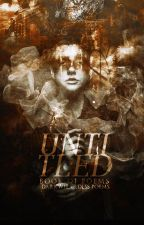 Untitled→A Book Of Poems by DarkWizardess