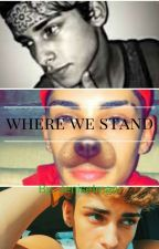 Where We Stand | FlaminGeos | SLOW UPDATES by JeniseImani