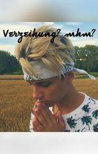 Verzeihung? mhm? by Leonie_2109