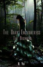 The Dark Enchantress: The Beginning  by yuihideaki