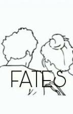 Fates by katlingx