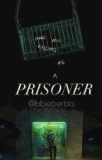 Prisoner |Vhope| düzenleniyor by bbieberbts