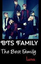 BTS Family by LunaMiss92