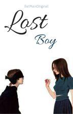 Lost boy ×SK× by BatManOriginal