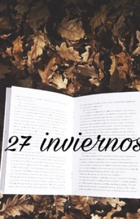 27 Inviernos. by Lizfld