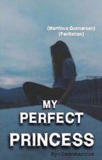My perfect princess {Pausad} by Damnmarcus