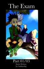 Hisoka's Little Sis (Killua X Reader) by budmedog