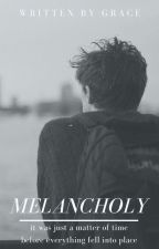 Melancholy || Harry Potter's twin brother by DixonsPoncho